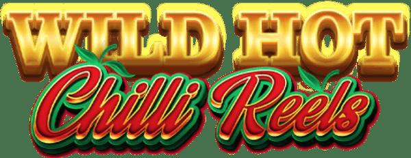 Wild hot Chilli Reels Slot Logo Wizard Slots