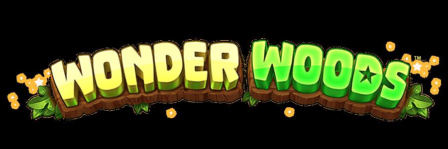 Wonder Woods Slot Wizard Slots