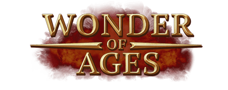 Wonder of Ages Slot Wizard Slots