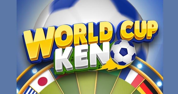 World Cup Keno Slots