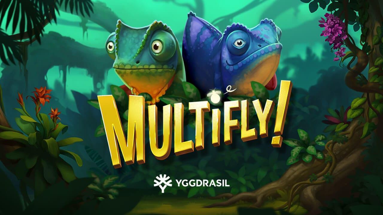 Multifly! Slot Wizard Slots