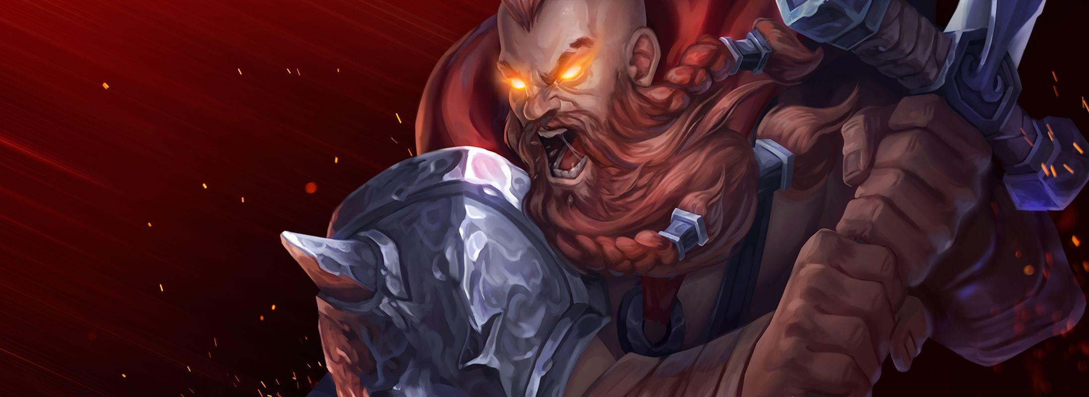 vikings go to hell slot