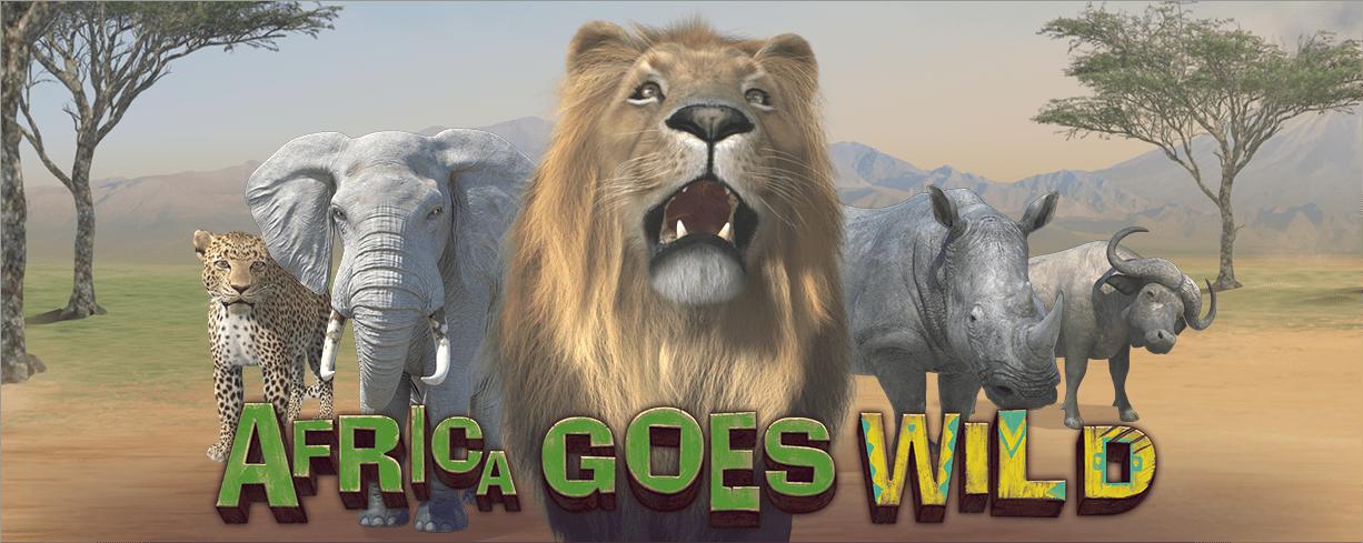 Africa Goes Wild Logo