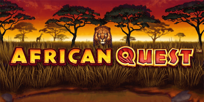 Africa Quest Slot Wizard Slots
