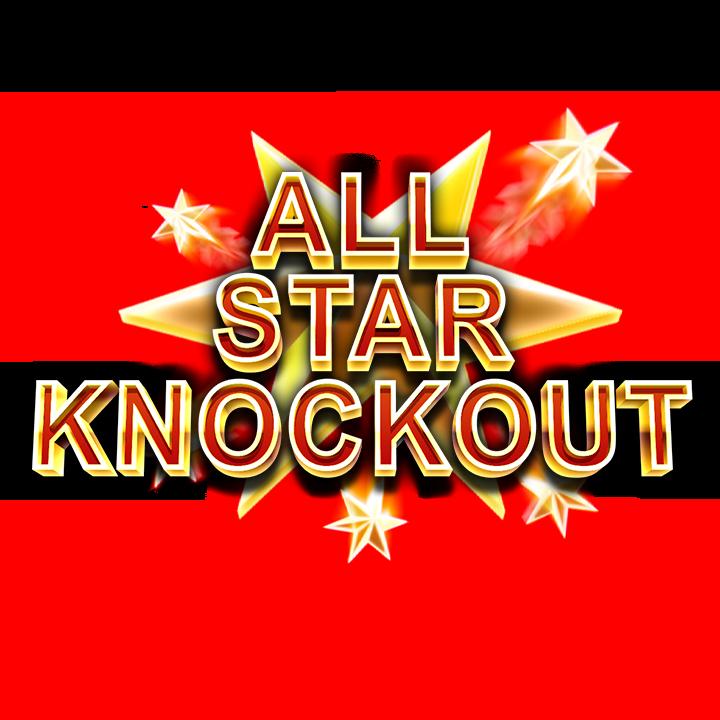 All Star Knockout Ultra Gamble Slots Wizard Slots