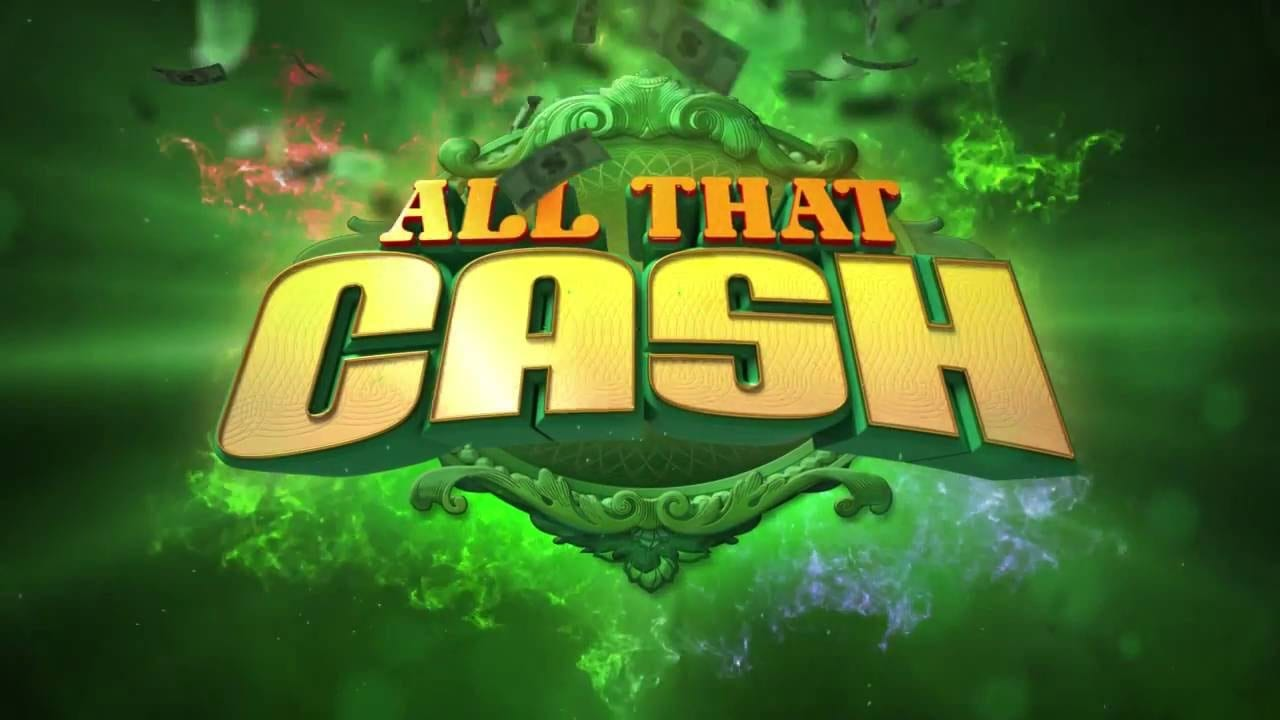 All That Cash casino logo