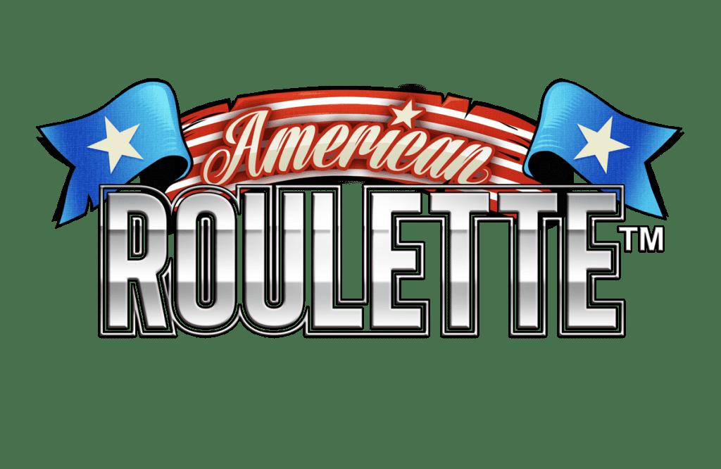 American ROulette net ent slot logo