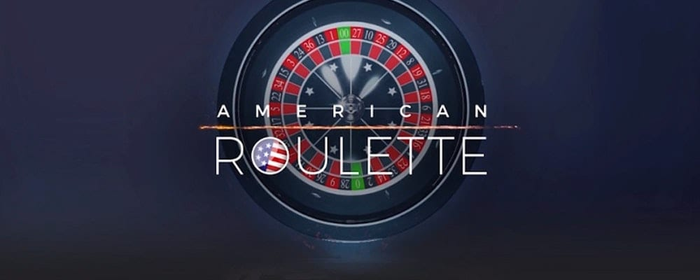 American Roulette slots game logo