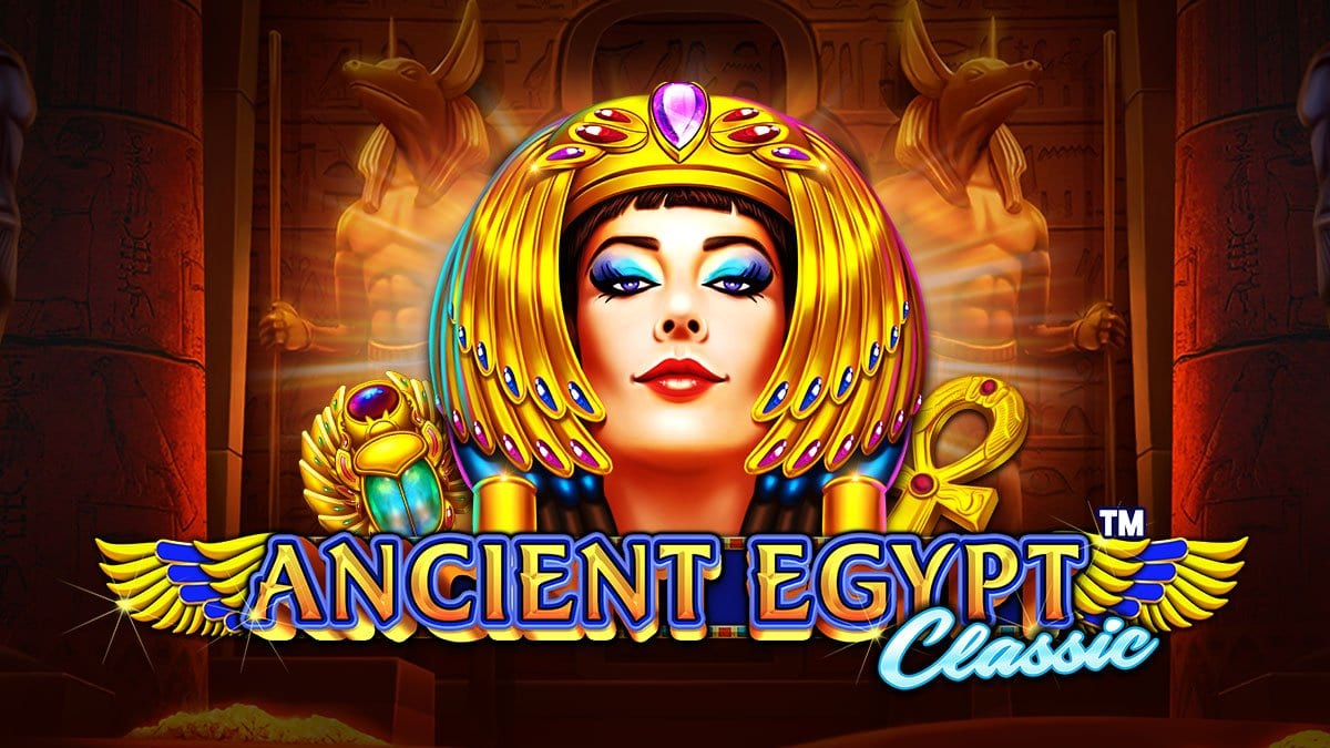 Ancient Egypt Classic Logo