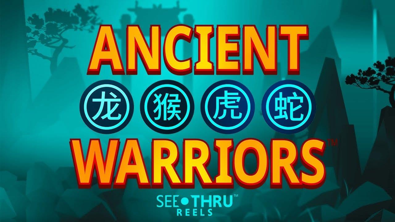 Ancient Warriors Slot Wizard Slots