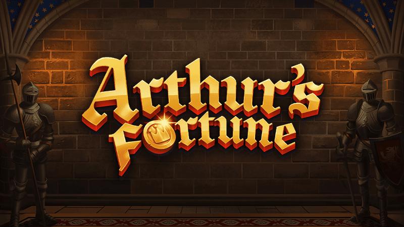 Arthur's Fortune Slot Wizard Slots