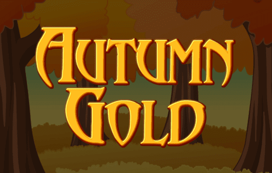 Autumn Gold - Wizard Slots