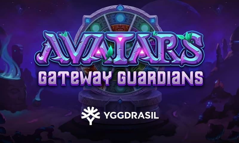 Avatars Gateway Guardians Slot Wizard Slots