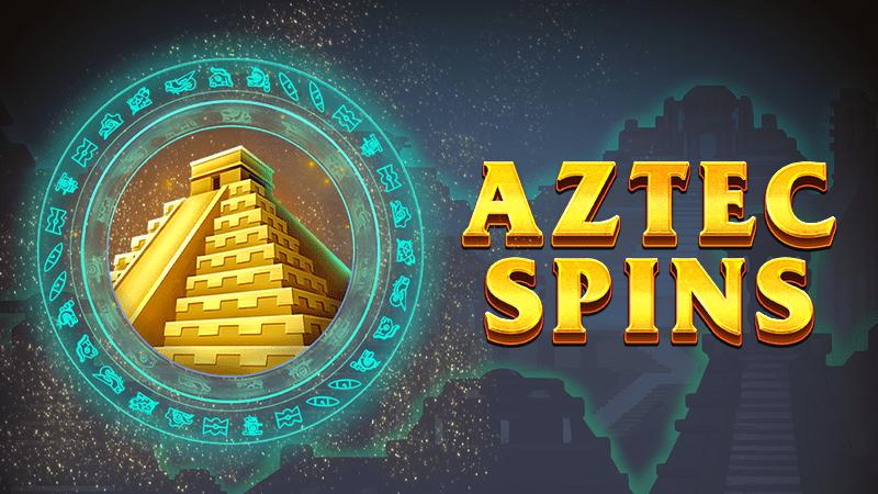 Aztec Spins Slot Wizard Slots