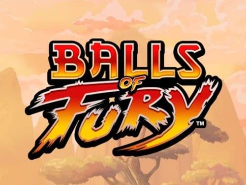 Balls Fury Slot Wizard Slots