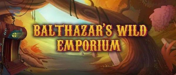 balthazars-wild-emporium Wizard-slots