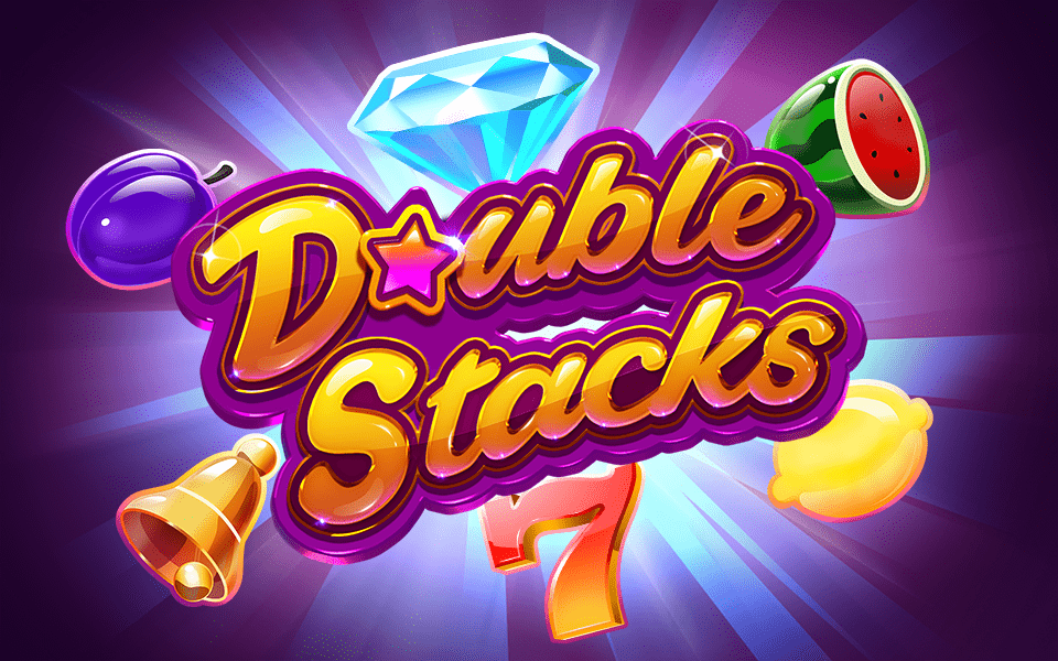 Double Stacks Slot Wizard Slot