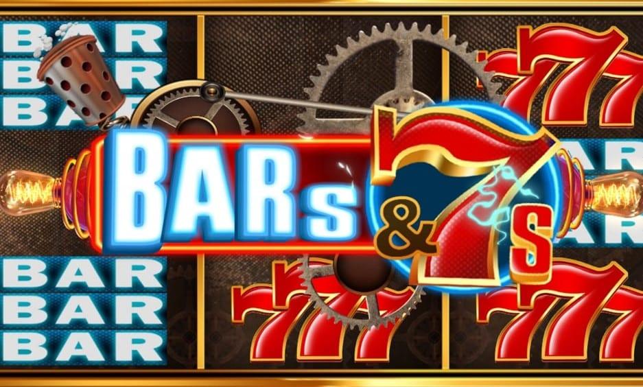 Bars & 7s Slot Wizard Slots