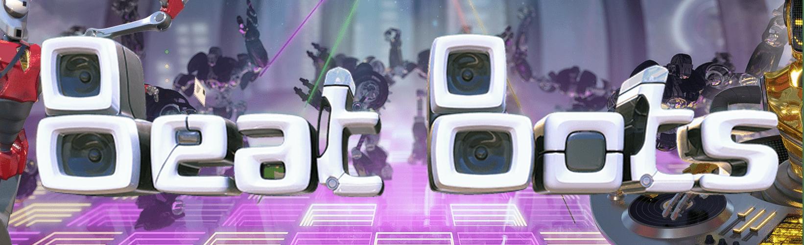 beat bots - WizardSlots