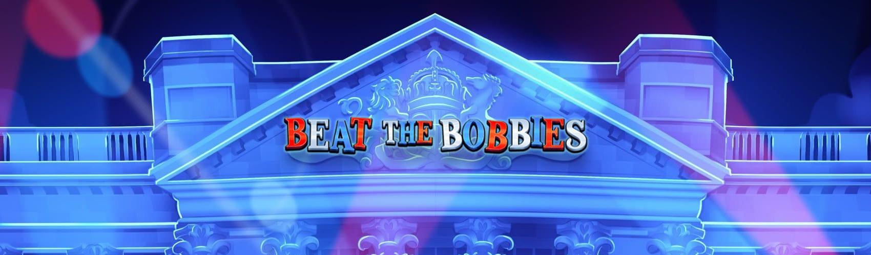 beat-the-bobbies - wizard slots