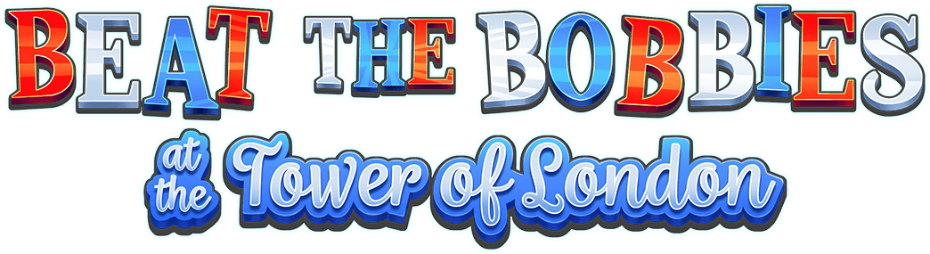 Beat the Bobbies at the Tower of London Slot Wizard Slots
