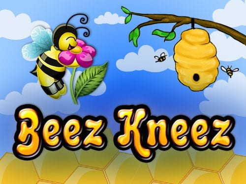 Been Kneez slots game logo