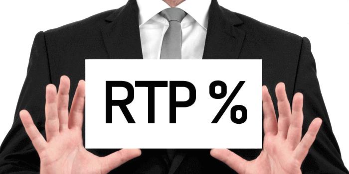 high RTP