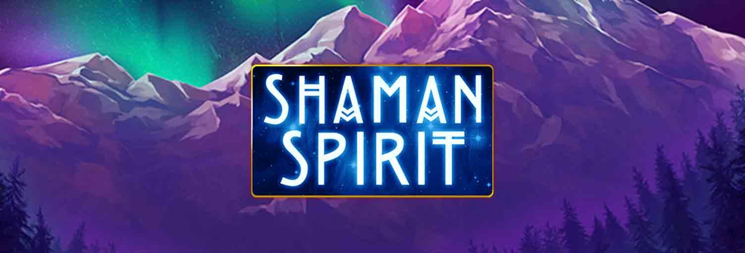 Shaman Spirit Jackpot Slot Wizard Slots