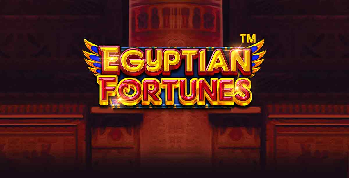 Egyptian Fortunes Slot Wizard Slots