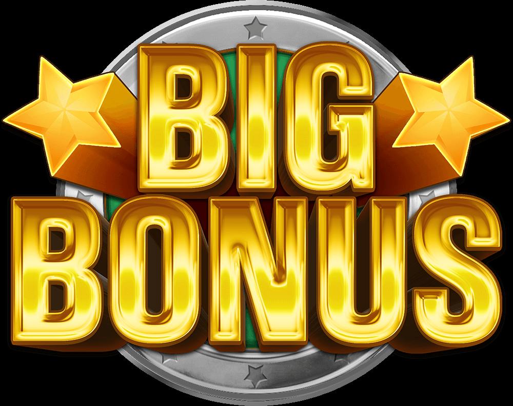 Big Bonus Slot Wizard Slots