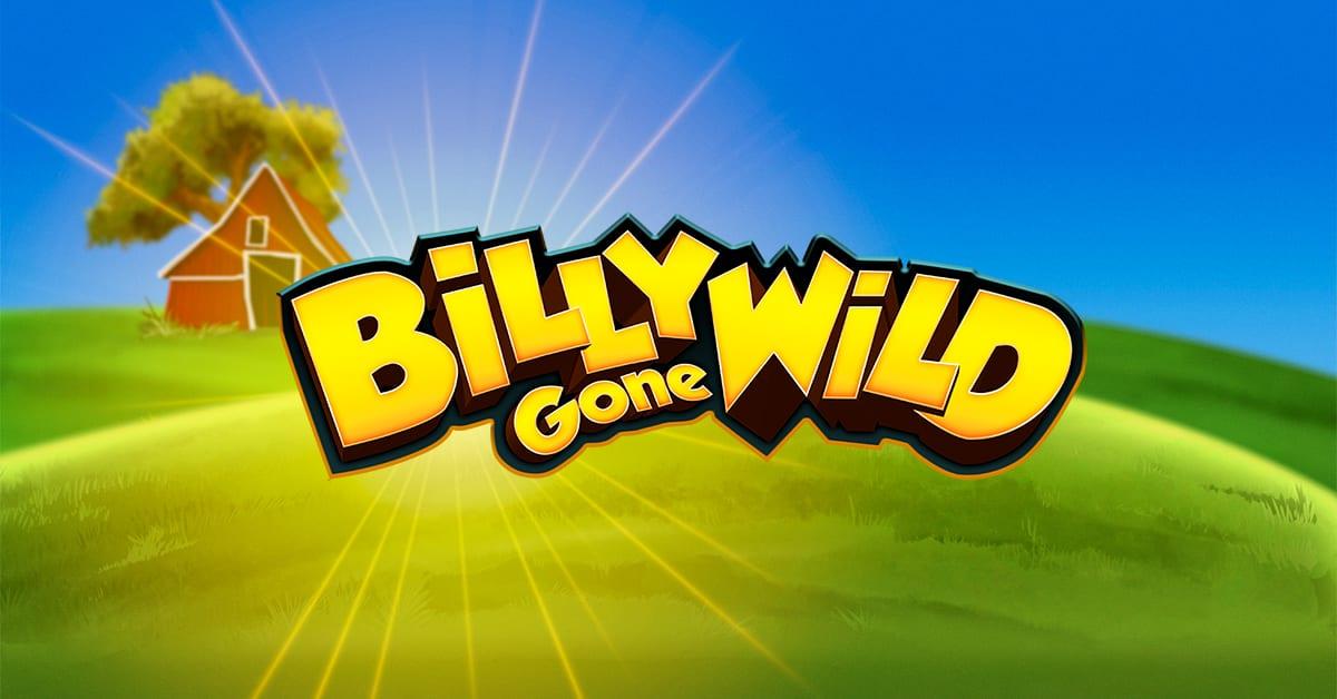 Billy Gone Wild Slot Wizard Slots
