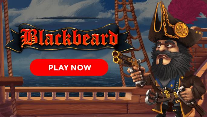 Blackbeard slots Wizard Slots