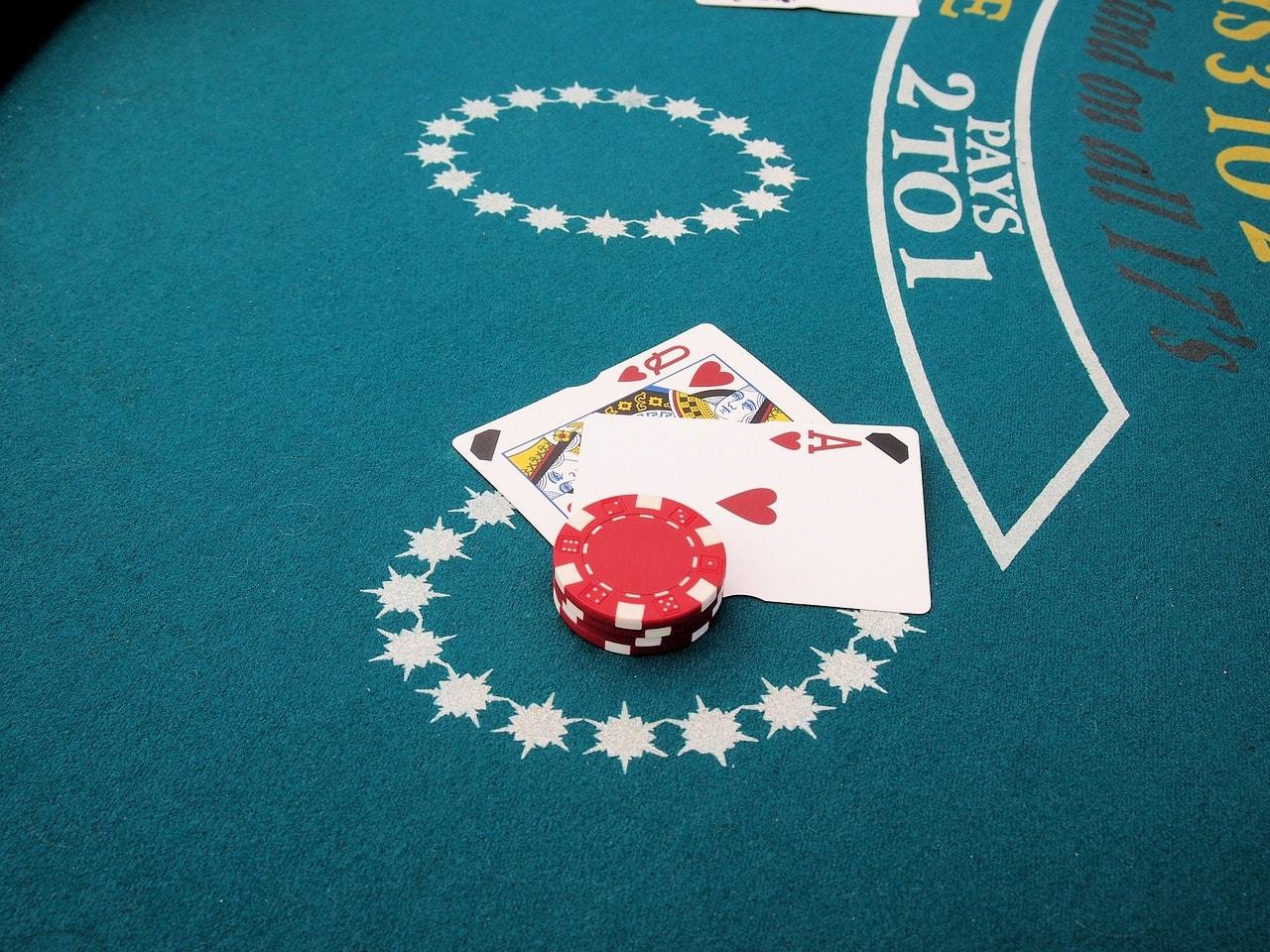Blackjack Rules: How To Play