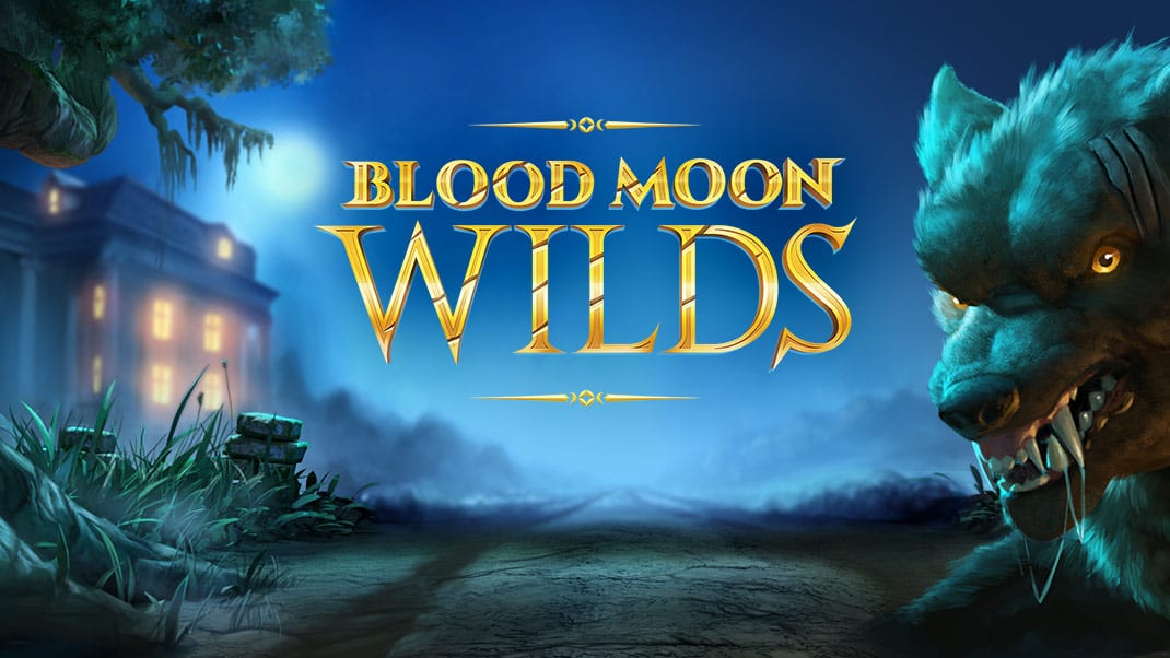 Blood Moon Wilds Slot Wizard Slots