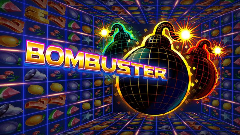 Bombuster Slot Wizard Slots