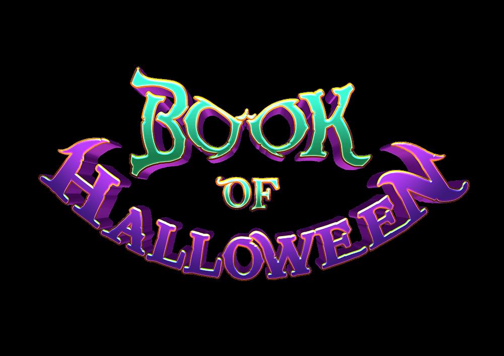 Book of Halloween Casino Slots