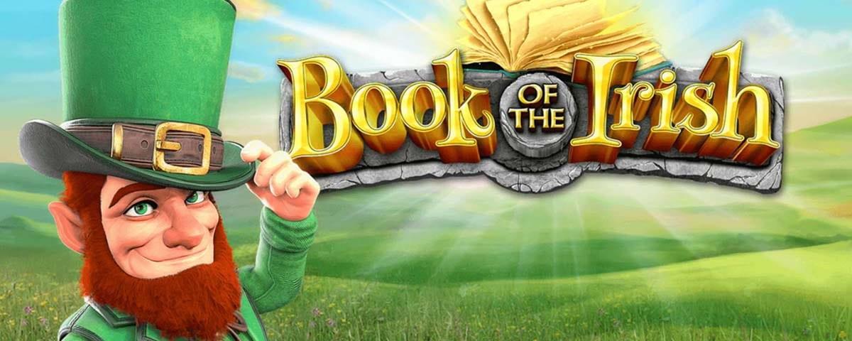 Book of the Irish Casino Game