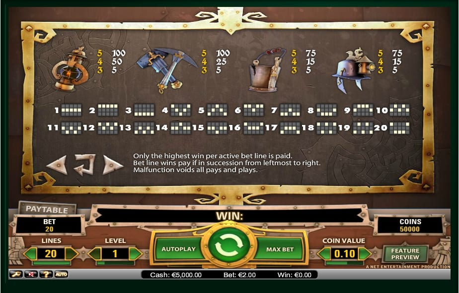 Boom Brothers Slots Game