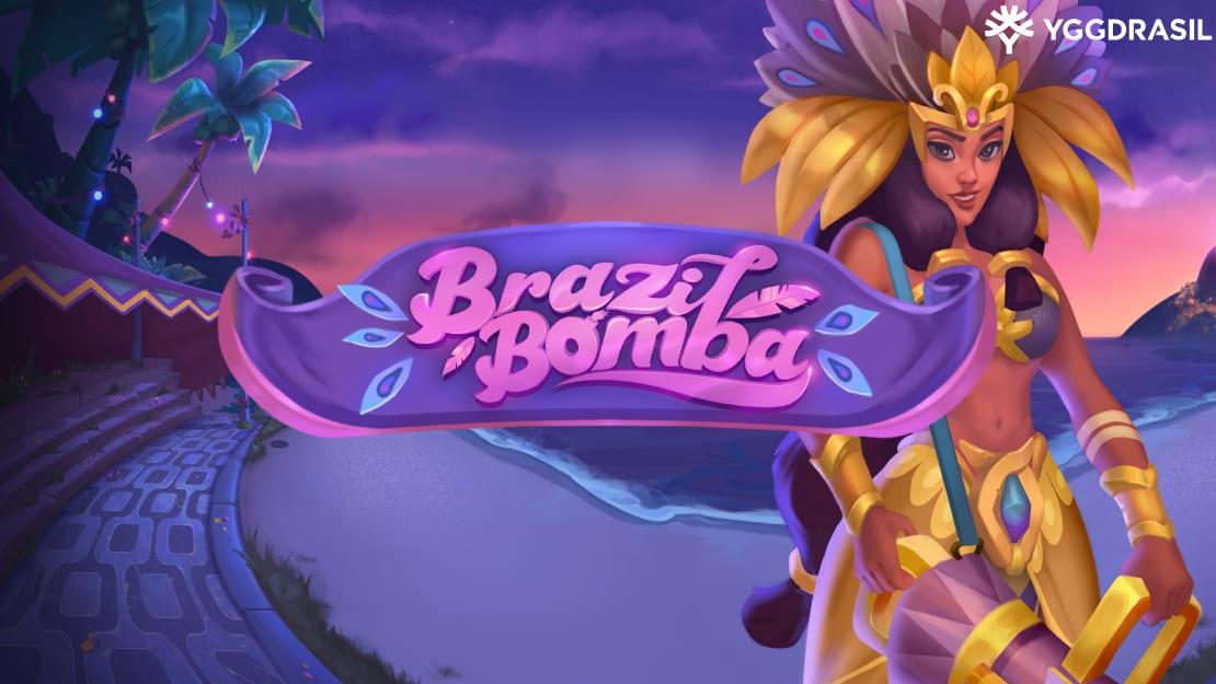 Play Brazil Bomba Slot Wizard Slots