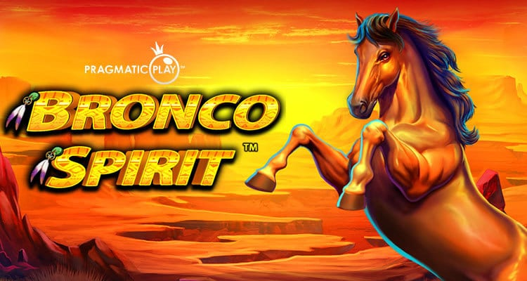 Bronco Spirit Slot Wizard Slots