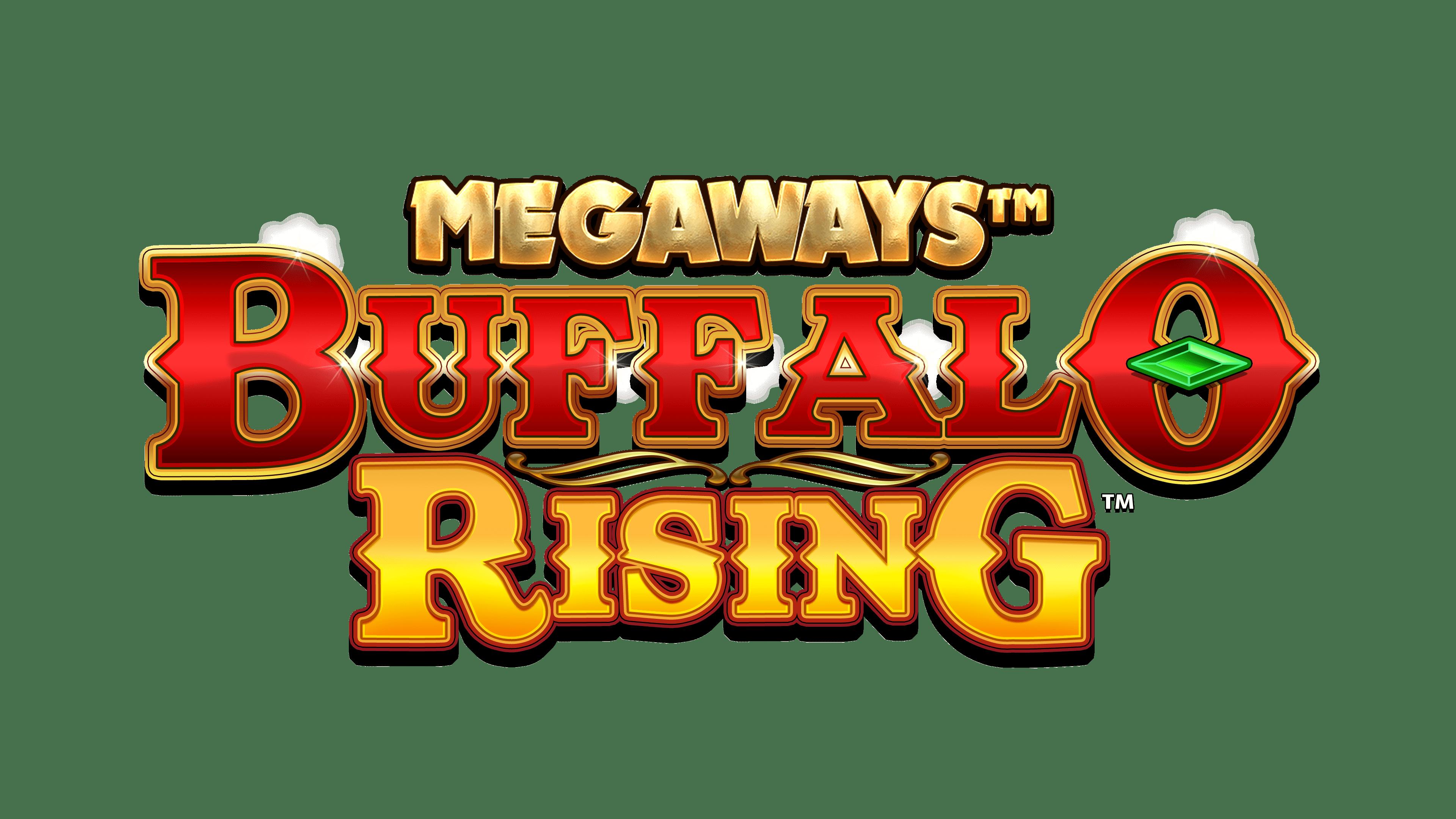 Buffalo Rising Megaways slot Wizard Slots