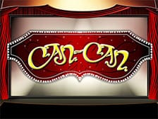 Can Can Online slots game logo