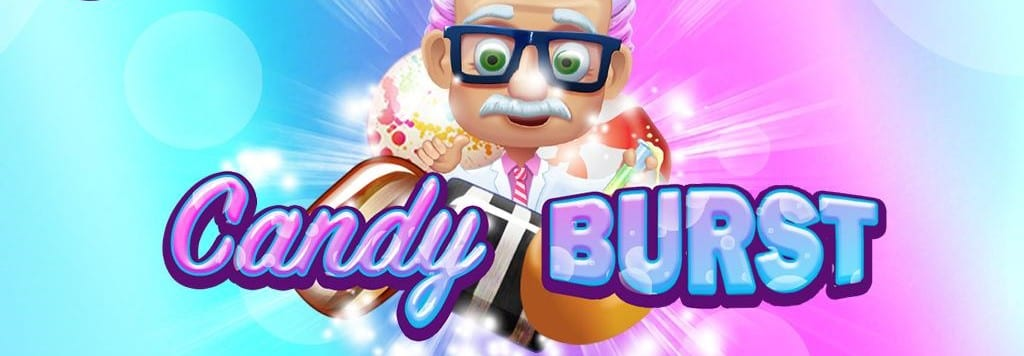 Candy Burst Mini Slot Wizard Slots