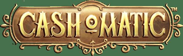 Cash-O-Matic Slot Wizard Slots