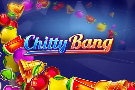 Chitty Bang Logo