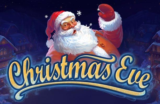 Christmas Eve Slot Wizard Slots
