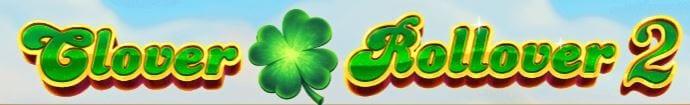 Clover Rollover 2 Slot Logo Wizard Slots