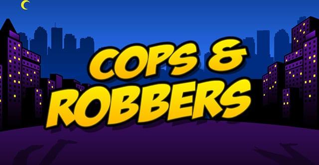 Cops n Robbers Mega Reel