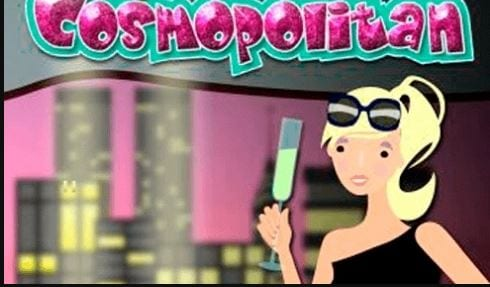 Cosmopolitan Slot Wizard Slots
