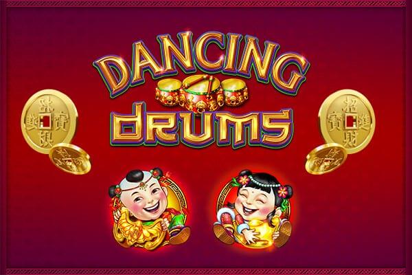 Dancing Drums Slot Wizard Slots